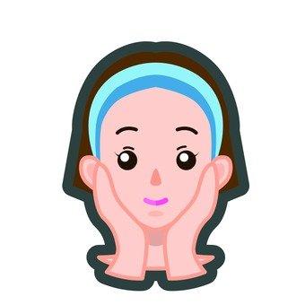 Facial care 14