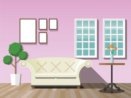 Interior (sofa)