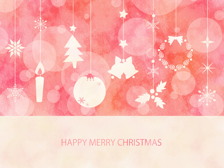 Christmas frame ver 30