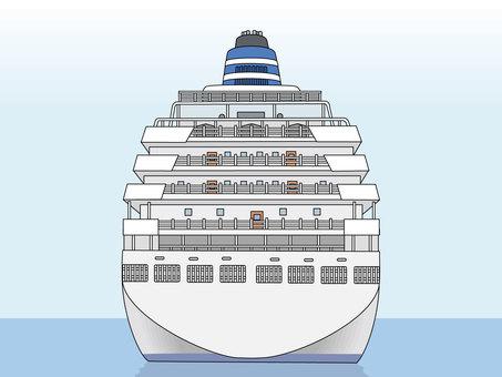 大型客船2