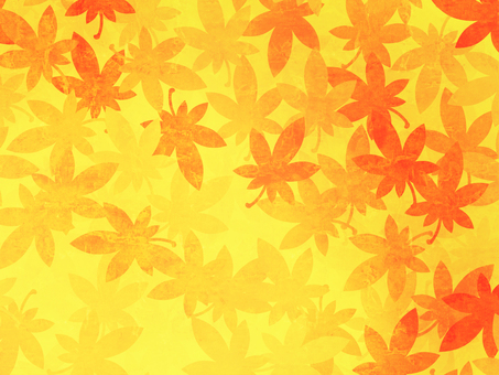Background - colored leaves 17