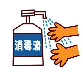 Disinfectant 3
