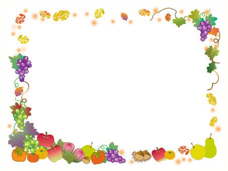 Frame _ Fruit
