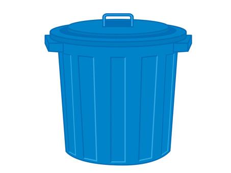 Poly bucket