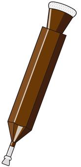 チョコペン