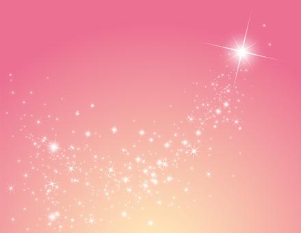 粉紅色的亮度
