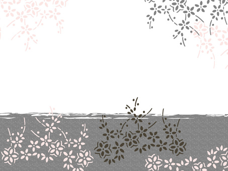 Japanese style wallpaper 23
