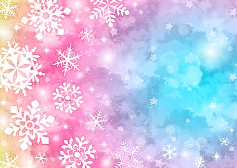 Fancy Snow 10