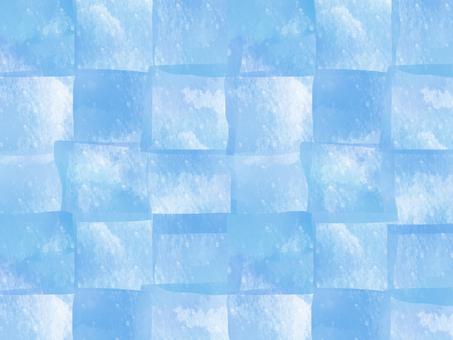 Texture cobblestone cold 1