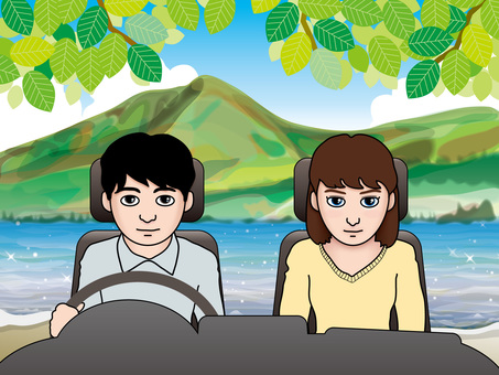 Drive (16) Summer Date