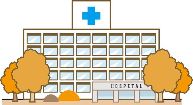 Fall Hospital