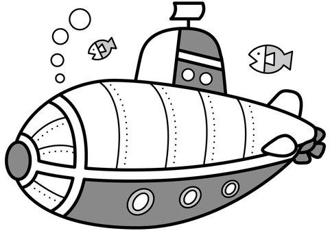 Submarine 2c