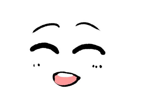 Face icon / Smile 2