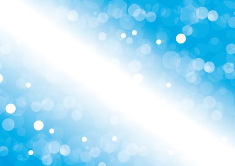 Blue Glitter 29
