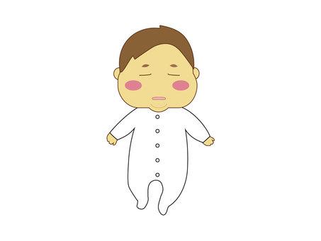Baby 8