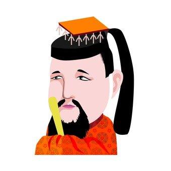 Emperor Gojo