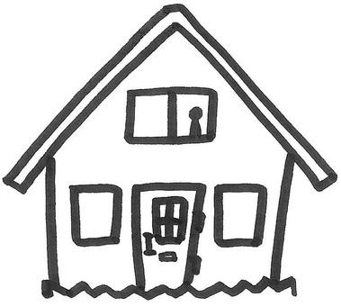 おうち♡ house
