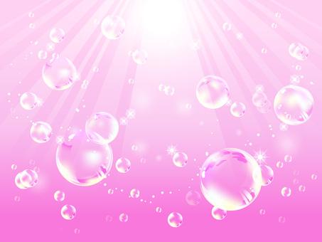 Fantastic soap bubbles 04