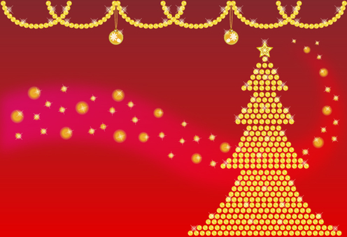Christmas Background -1