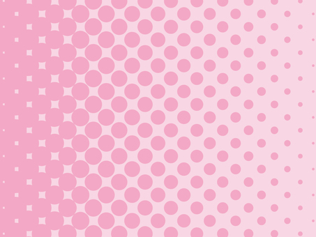 Pink dot background