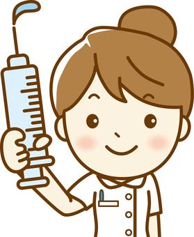 Nurse up 08