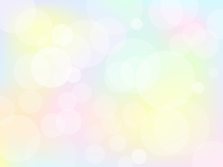 Watercolor style colorful background pastel color