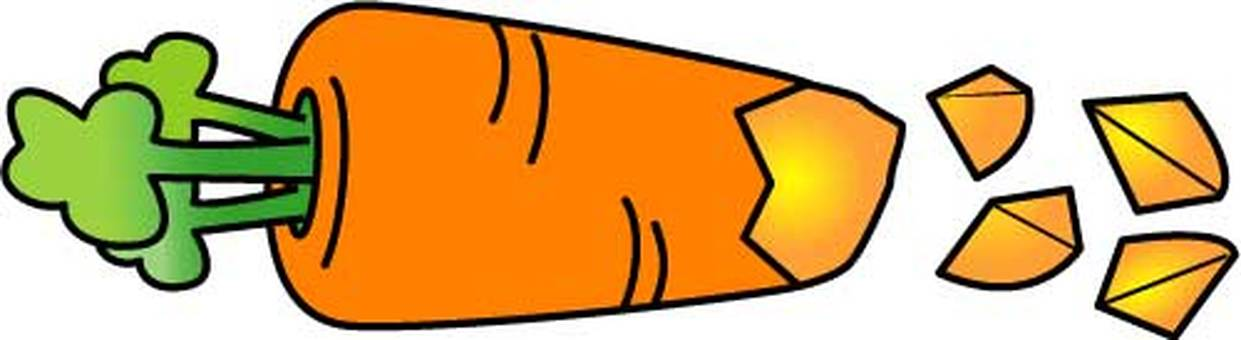 堅固的胡蘿蔔01