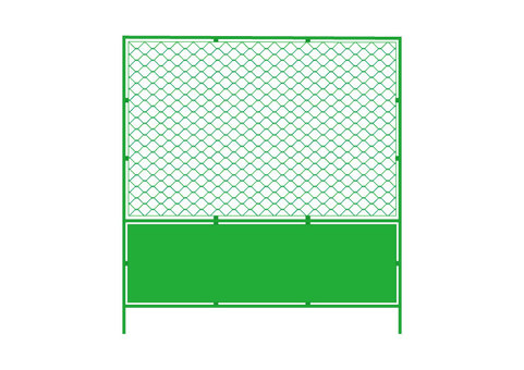 Security barrier 02
