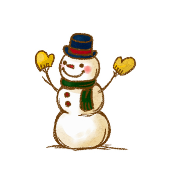 Snowman * Snowman