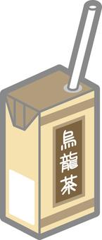 Oolong tea (mini)