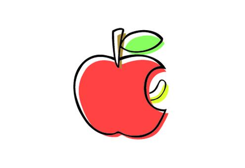 Mugwort apple