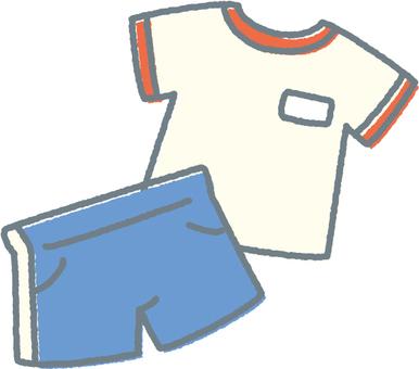 【School】 Sports