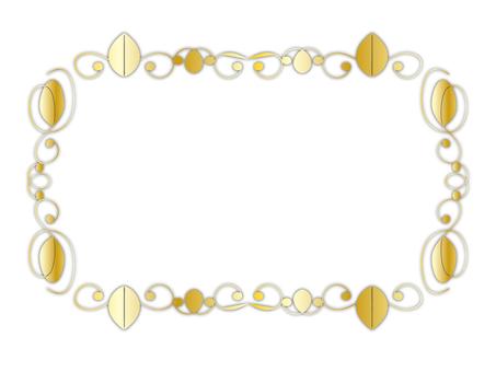 蔓藤花紋8
