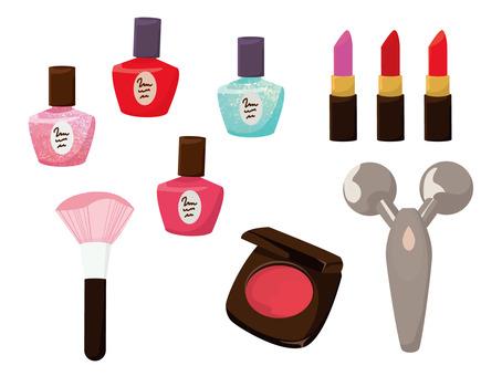 Beauty goods