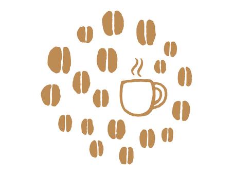 咖啡豆_ 01