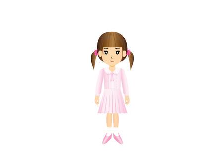Girl 3_4