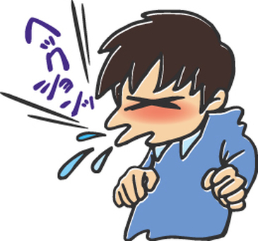 Colds / sneezing