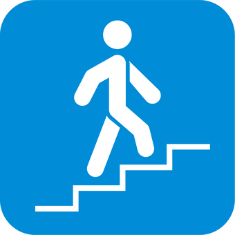 Stairs_icon_blue