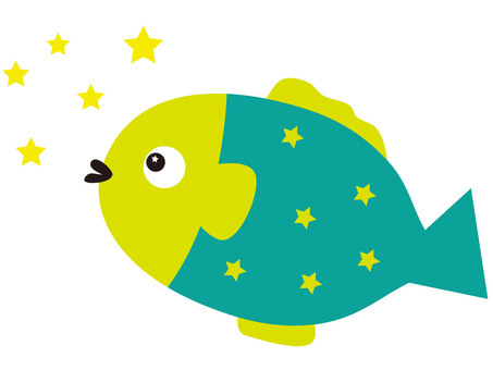 Fish (please)
