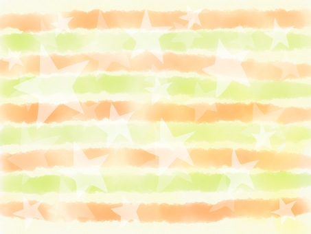 Vitamin color watercolor background