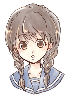 Mitsuami Girl
