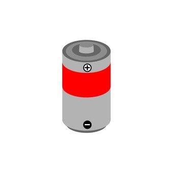 Dry battery