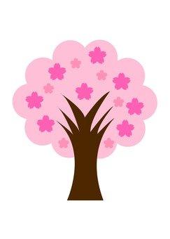 나무 아이콘 10