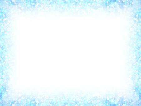 Dust mixing dot 79 (blue frame)