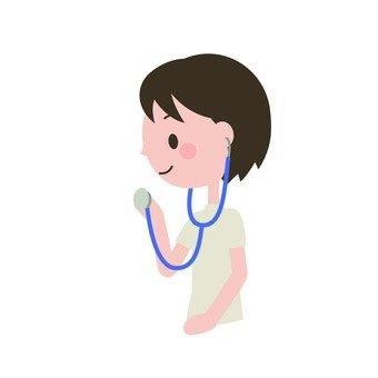 Diagnostic device