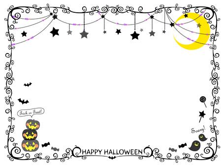 Halloween background-11