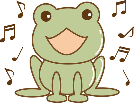 Frog solo