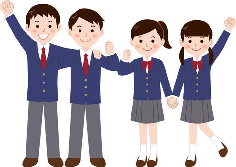 학교 생활 _2