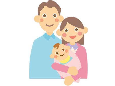 Family _ Baby _ 1