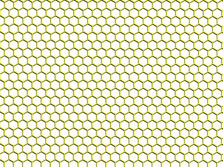 Honeycomb Pattern 1